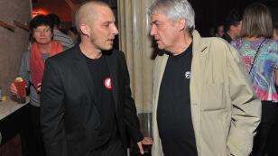 Xawery Żuławski: ojciec szedł bardzo odważnie ku śmierci, po męsku