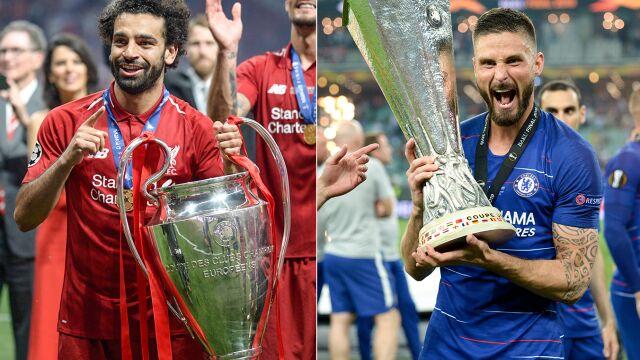 W Stambule historyczny mecz o Superpuchar Europy