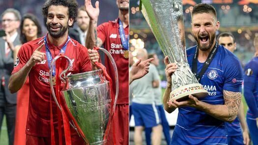 Liverpool - Chelsea. Kto zdobędzie Superpuchar Europy?
