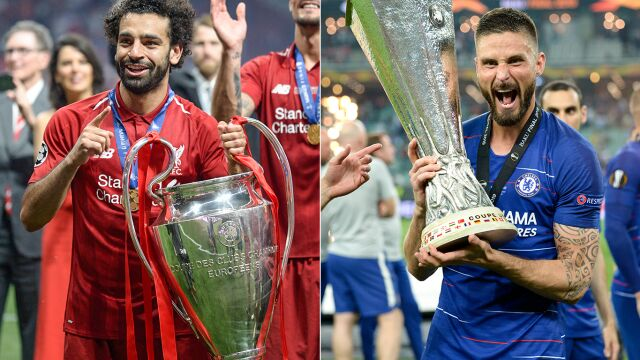 Kto wygra mecz o Superpuchar Europy?