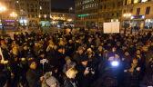 Wrocław solidarny z Frasyniukiem