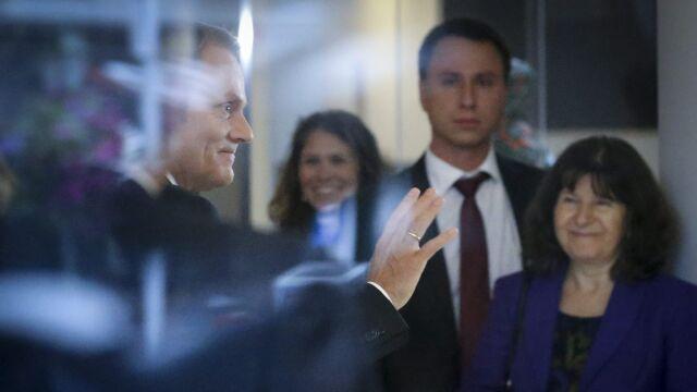 Coraz więcej głosów o tym, że to właśnie polski premier stanie na czele Rady Europejskiej
