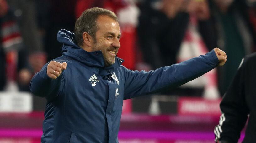 """Rummenigge ogłosił, kto będzie trenerem Bayernu. """"Przynajmniej do Bożego Narodzenia"""""""