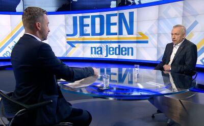 Bogdan Zdrojewski o wyborze marszałka Senatu