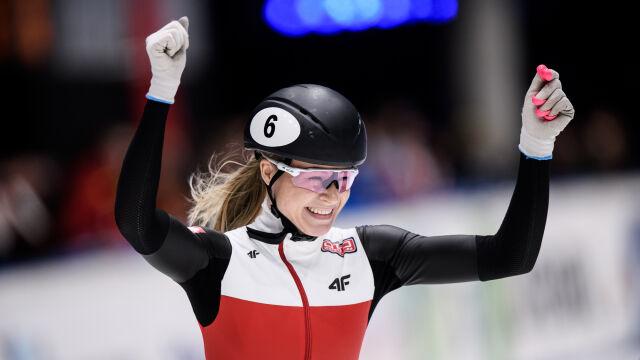 Sukces Maliszewskiej w Montrealu. Ma pierwsze podium w sezonie