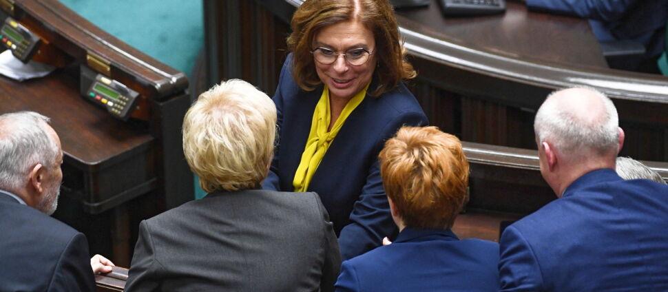 Opozycji zależy na środzie w Sejmie.  PiS ogląda się na Senat