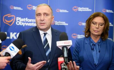 Schetyna: prawybory prezydenckie są niezbędne