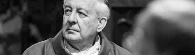 Nie żyje arcybiskup Juliusz Paetz