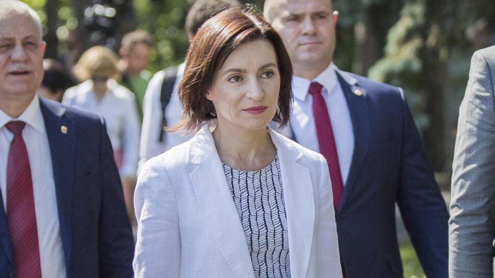 """""""Nadzieja narodu"""" odchodzi. Wotum nieufności dla proeuropejskiego rządu Mołdawii"""