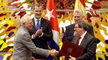 Hiszpania i Kuba podpisały we wtorek nowe porozumienie o współpracy