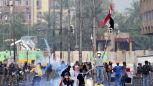 W Bagdadzie zginęło kolejnych trzech demonstrantów