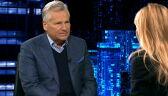 Kwaśniewski: rząd bawi się w odwróconego Świętego Mikołaja