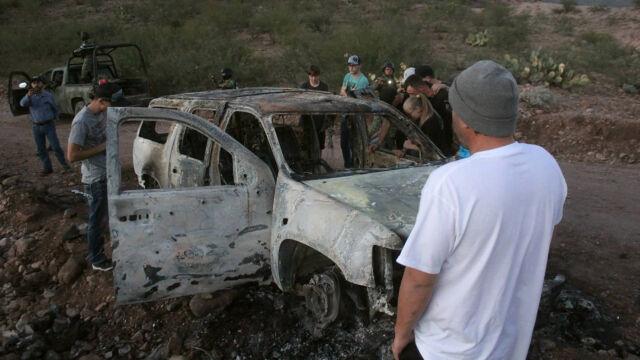 Masakra trzech kobiet i sześciorga dzieci. FBI pomoże Meksykowi w śledztwie