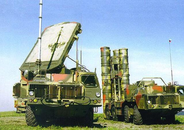 Rosja pomaga Syrii rakietami   S-300 i wojskowymi doradcami?