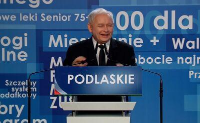 """Morawiecki """"autorem sukcesu, dzięki któremu nasz budżet dzisiaj jest wystarczająco wypełniony"""""""