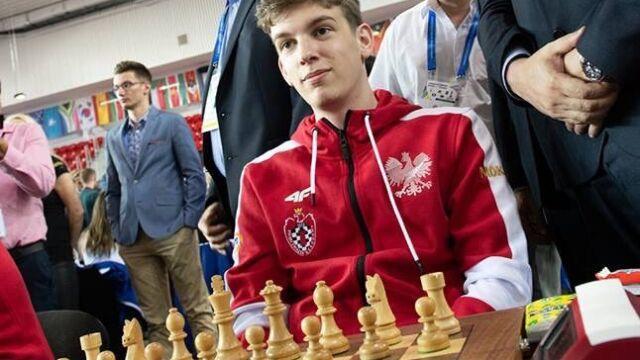 Polacy bijąpotęgi. Szachiści zadziwiają na olimpiadzie