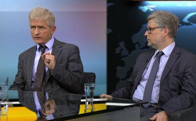 Prof. Kuźniar: Syria to problem Zachodu i NATO