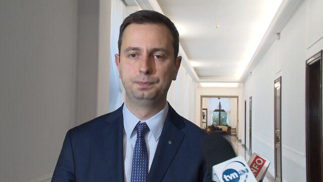 Prezes PSL: nie wiem czy konieczny był taki sposób zatrzymania