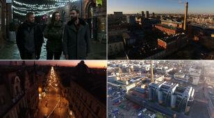 Wizyta w Łodzi