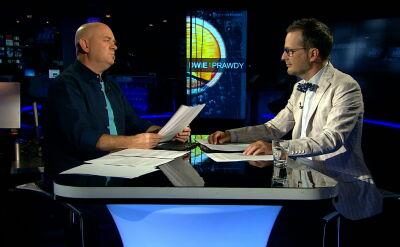 """""""Dwie prawdy"""" o burkini w Cannes i kijach bejsbolowych ze znakiem Polski Walczącej"""