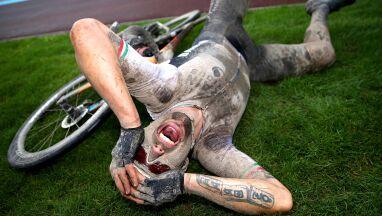 Życiowa forma triumfatora Paryż-Roubaix.