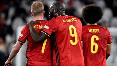 Rywale zagrali dla Belgii. Mogą awansować na mundial już w poniedziałek