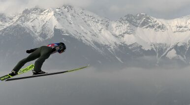 Skoki narciarskie: terminarz 2021/2022 - kiedy zawody Pucharu Świata?