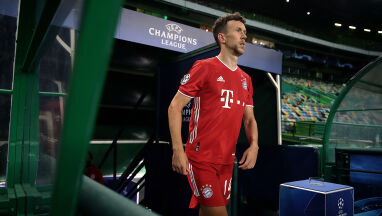 Flick rozwiał wątpliwości. Bayern pożegnał jednego ze swoich bohaterów