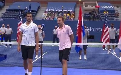 Pavić i Soares po triumfie w finale debla w US Open