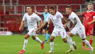 Polska młodzieżówka ograła lidera grupy i może awansować z pierwszego miejsca
