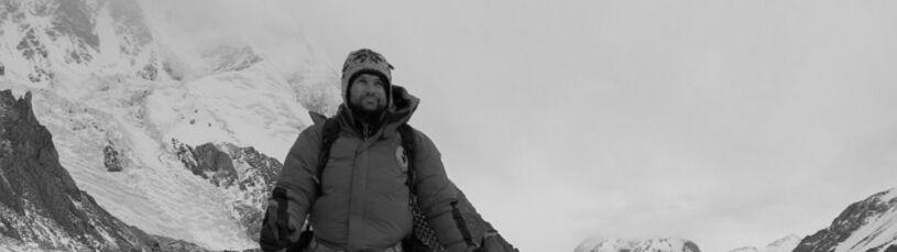Tragiczny wypadek pod K2. Nie żyje bułgarski alpinista