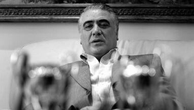 Były prezydent Realu Madryt zmarł z powodu koronawirusa