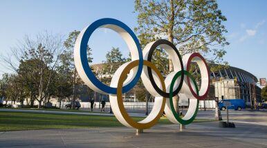Termin igrzysk bez zmian.