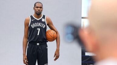 Gwiazda NBA zakażona koronawirusem. Cztery przypadki w jednym klubie