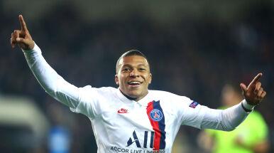Mbappe wrócił i trafił. PSG tym razem bez kłopotów