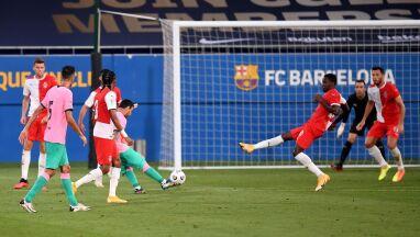 Messi znów czaruje. Piękny gol w sparingu