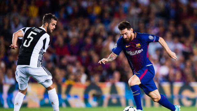 Nowy gracz Barcelony: niezwykłe będzie dzielenie szatni z kosmitą