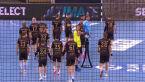Skrót meczu RK PPD Zagrzeb - THW Kiel w 1. kolejce Ligi Mistrzów w piłce ręcznej