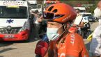 Trentin po 19. etapie Tour de France