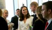 Kate do Williama: będziemy musieli mieć więcej dzieci