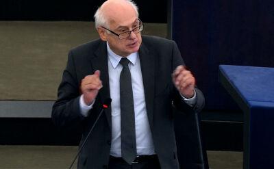 Krasnodębski: KE nie chce wykazać dobrej woli z w rozmowach z Polską