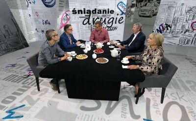 Drugie śniadanie mistrzów 16.06.2018