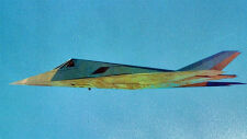 Have Blue - pierwszy samolot stealth