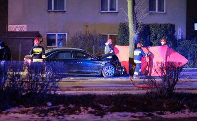 Śledztwo w sprawie wypadku premier przedłużone