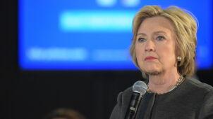 Media: Hillary Clinton chce zostać kaznodzieją. Sprawę ujawnił jej pastor