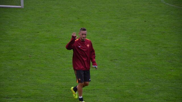 """Totti nie kończy kariery. """"Gotowy na nowe wyzwania"""""""