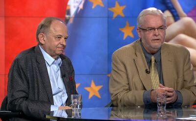 """""""Trzeba pozwolić Białemustokowi wyzwolić się z tej złej """"Białostocczyzny"""""""