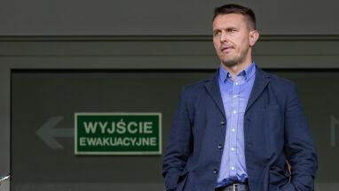 Trener Ojrzyński odszedł z Wisły Płock.