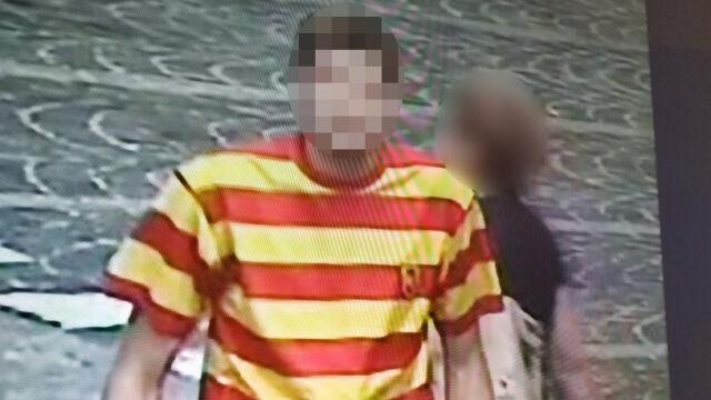 Jest podejrzany o pobicie nastolatka przed Marszem Równości. Został aresztowany