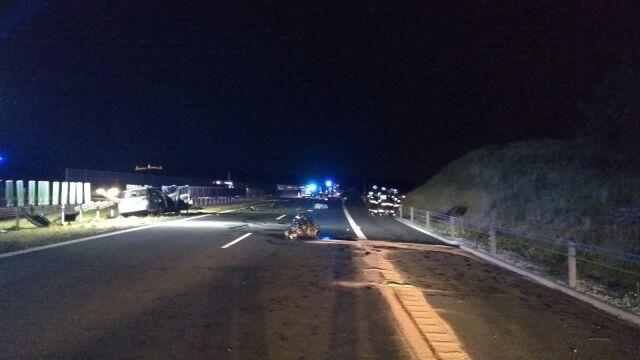 Kierowca był pijany, w wypadku zginął mężczyzna. Jest akt oskarżenia